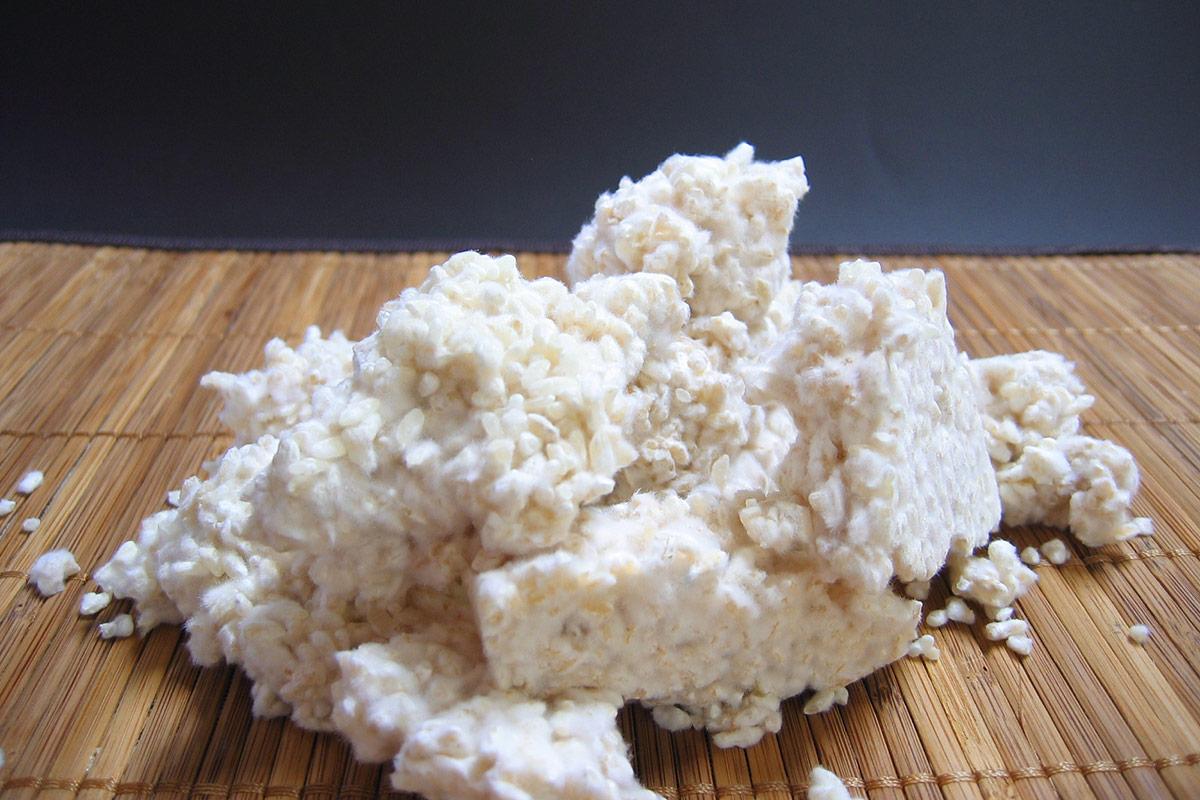 小泉麹屋がつくる米麹