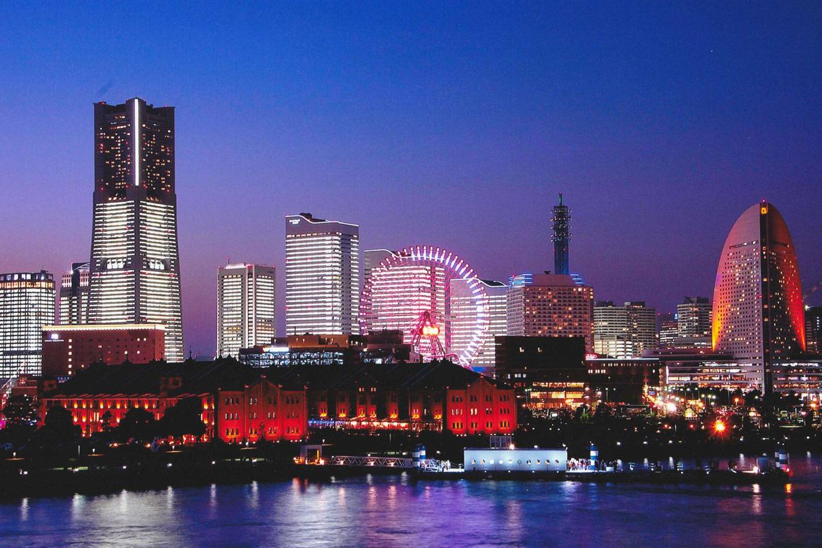 横浜市観光