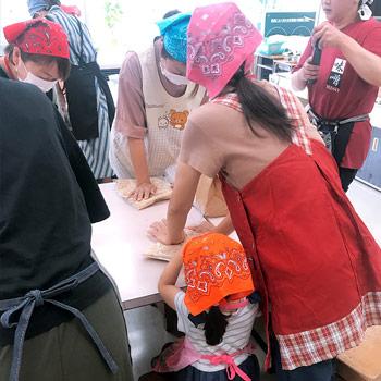 手造り味噌講習会 開催実績