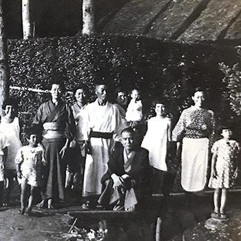 麹屋の歴史
