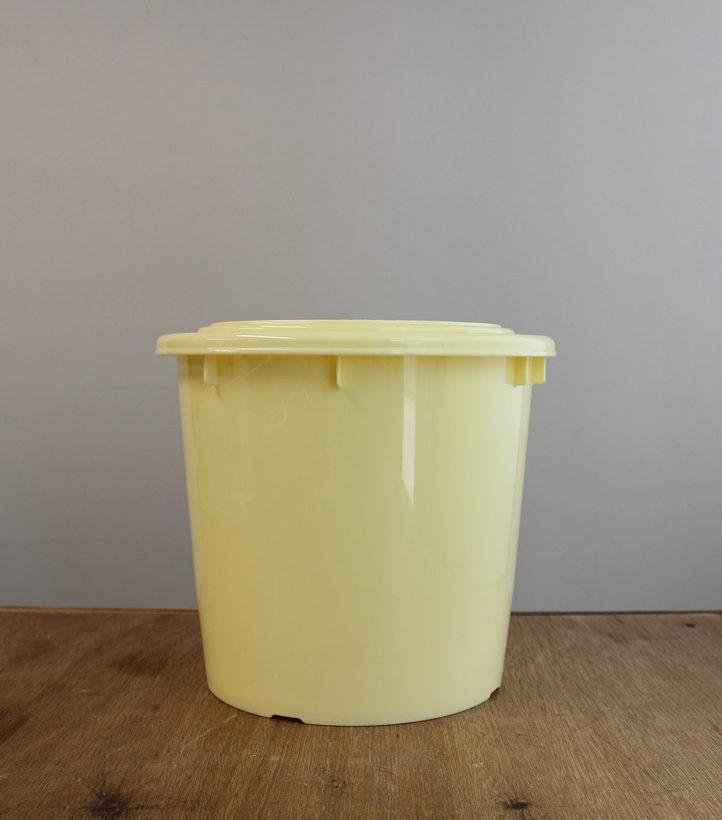味噌仕込み用 樽 4kg